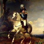 Jalo ja sivistynyt Venäjän keisari Aleksanteri I